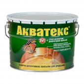 Пропитка для дерева Акватекс – защитно-декоративное покрытие
