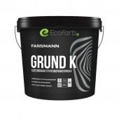 Farbmann Grund K - адгезионная грунтовочная краска