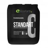 Farbmann Standart C - силиконовая грунтовка