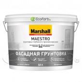 Marshall Maestro (Маршалл) фасадная грунтовка глубокого проникновения