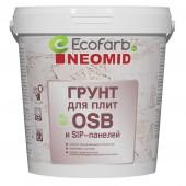 Грунт Neomid (Неомид) для плит OSB (ОСБ)