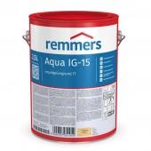 Remmers (Реммерс) Aqua IG-15 Impragniergrund IT - защитная грунтовка (антисептик)