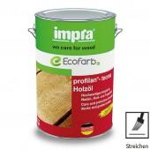 Impra (Импра) profilan-teoma Holzöl - масло для террас и садовой мебели 0,75л