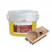 Remmers (Реммерс) Holz-Entgrauer - очиститель и осветлитель для древесины и ДПК