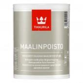 Tikkurila Maalinpoisto (Тиккурила Маалинпойсто) 1 л - средство для удаления краски