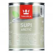 Tikkurila Supi Arctic (Тиккурила Супи Арктик) 0.9 л - колеруемый защитный состав