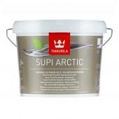 Tikkurila Supi Arctic (Тиккурила Супи Арктик) 2.7 л - колеруемый защитный состав