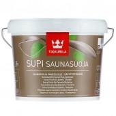 Tikkurila Supi Saunasuoja (Тиккурила Супи Саунасуоя) 2.7 л - защитный состав