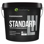 Farbmann Standart LH - финишная ультралёгкая акрилатная шпатлёвка