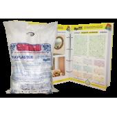 Жидкие обои Silk Plaster Ecodecor (Экодекор)