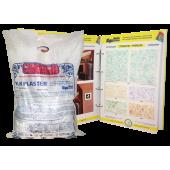 Жидкие обои Silk Plaster Premium (Премиум)