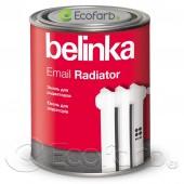Belinka Email Radiator эмаль для радиаторов глянцевая