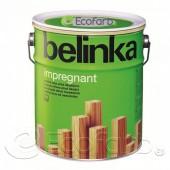 Belinka Impregnant грунт-антисептик на водной основе