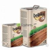 Belinka Oil Decking масло для террас и садовой мебели