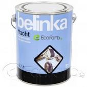 Belinka Yacht яхтный лак матовый
