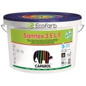 Caparol Samtex 3 E.L.F - латексная краска для внутренних работ
