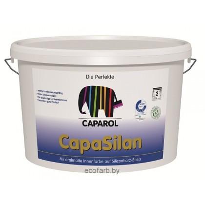 Капарол КапаСилан - краска для внутренних работ на основе силиконовой смолы. 10л.