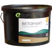 Betopaint - акриловая краска для минеральных фасадов