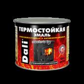 Эмаль термостойкая Dali (Дали) 0,4 л