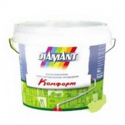 Краски для интерьера Диамант (Diamant)