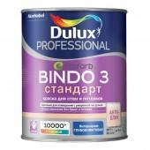 Глубокоматовая водно-дисперсионная краска Dulux Bindo 3