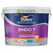 Dulux Bindo 7 Матовая краска для стен и потолков 9,0 л База BC
