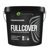 Farbmann Fullcover - глубокоматовая латексная краска База A