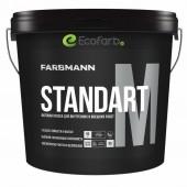 Farbmann Standart M - глубокоматовая краска База A