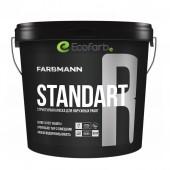 Farbmann Standart R - структурная фасадная краска База LAP