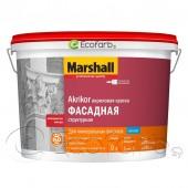 Marshall Akrikor Структурная (Маршалл) матовая латексная краска