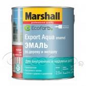 Marshall Export Aqua Enamel (Маршалл) эмаль на водной основе глянцевая
