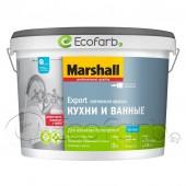 Marshall Кухни и ванные (Маршалл) матовая латексная краска