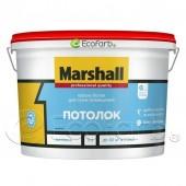 Marshall Потолок (Маршалл) матовая краска для потолка