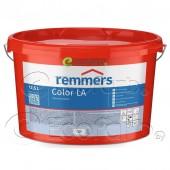 Remmers (Реммерс) Color LA - фасадная силиконовая краска