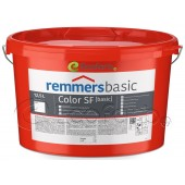 Remmers (Реммерс) Color SF [basic] - фасадная силиконовая краска