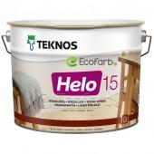 Teknos Hello 15 матовый специальный лак