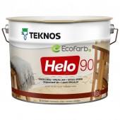 Teknos Hello 90 глянцевый специальный лак