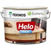 Teknos Hello Aqua 80 глянцевый специальный лак
