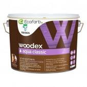 Teknos Woodex Aqua Classic лессирующий антисептик на водной основе