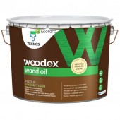 Teknos Woodex Wood Oil масло для дерева