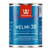 Tikkurila Helmi 30 (Тиккурила Хелми 30) 0.9 л Базис A - краска для мебели