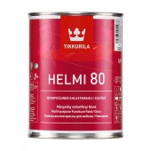 Tikkurila Helmi 80 (Тиккурила Хелми 80) 0.9 л Базис A - краска для мебели