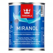 Tikkurila Miranol (Тиккурила Миранол) 0.9 л Базис A - алкидная эмаль