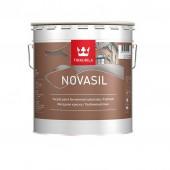 Tikkurila Novasil (Тиккурила Новасил) 2.7 л Базис MRA - фасадная краска
