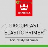 Tikkurila Diccoplast Elastic Primer двухкомпонентная грунтовка