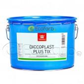 Tikkurila Diccoplast Plus TIX тиксотропная двухкомпонентная грунтовка