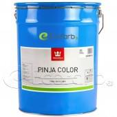 Tikkurila Pinja Color водоразбавляемая лессирующая морилка