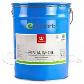 Tikkurila Pinja W-Oil водоразбавляемая масляная пропитка