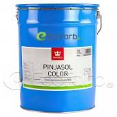 Tikkurila Pinjasol Color колеруемый защитный состав