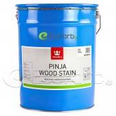 Tikkurila Pinja Wood Stain колеруемый защитный состав